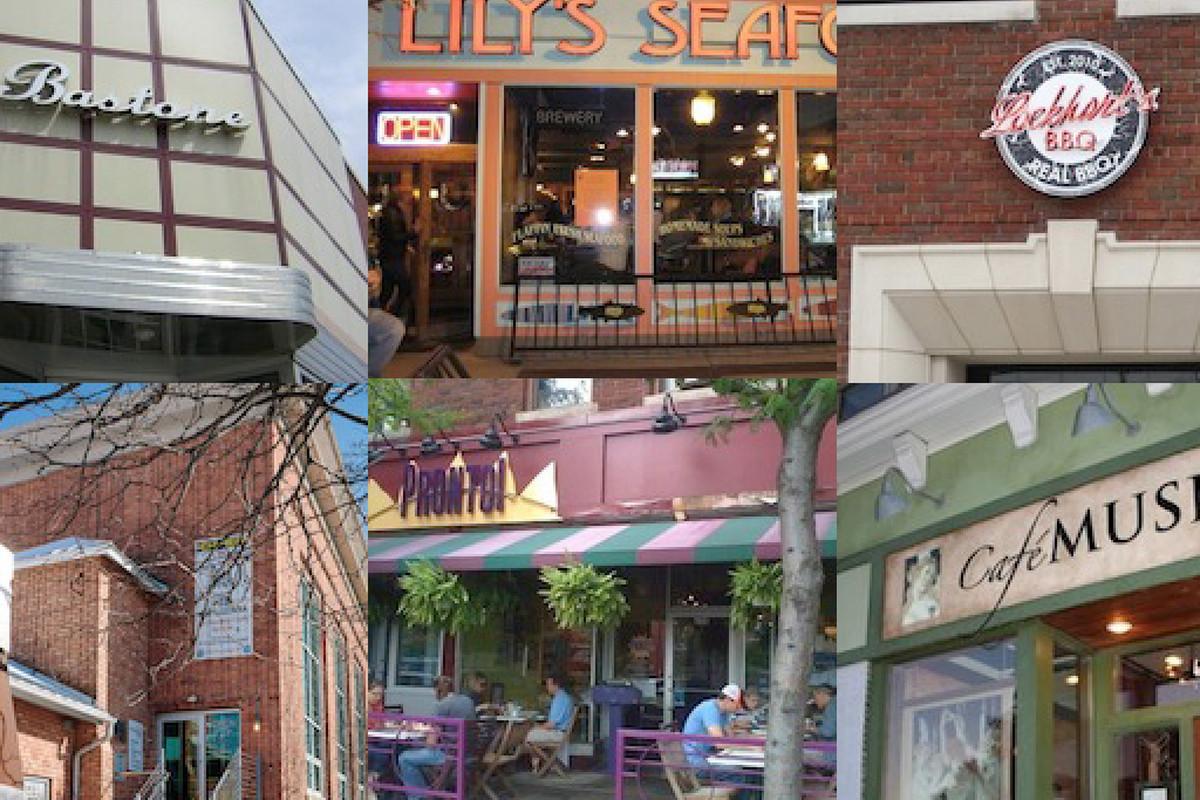 Royal Oak Restaurant Week Boasts Over 20 Restaurants Eater Detroit