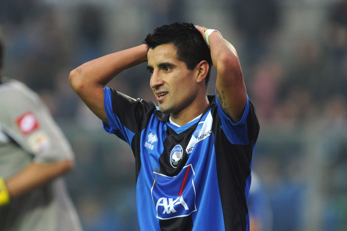 Cheer up Maxi, it's probably not going to happen.