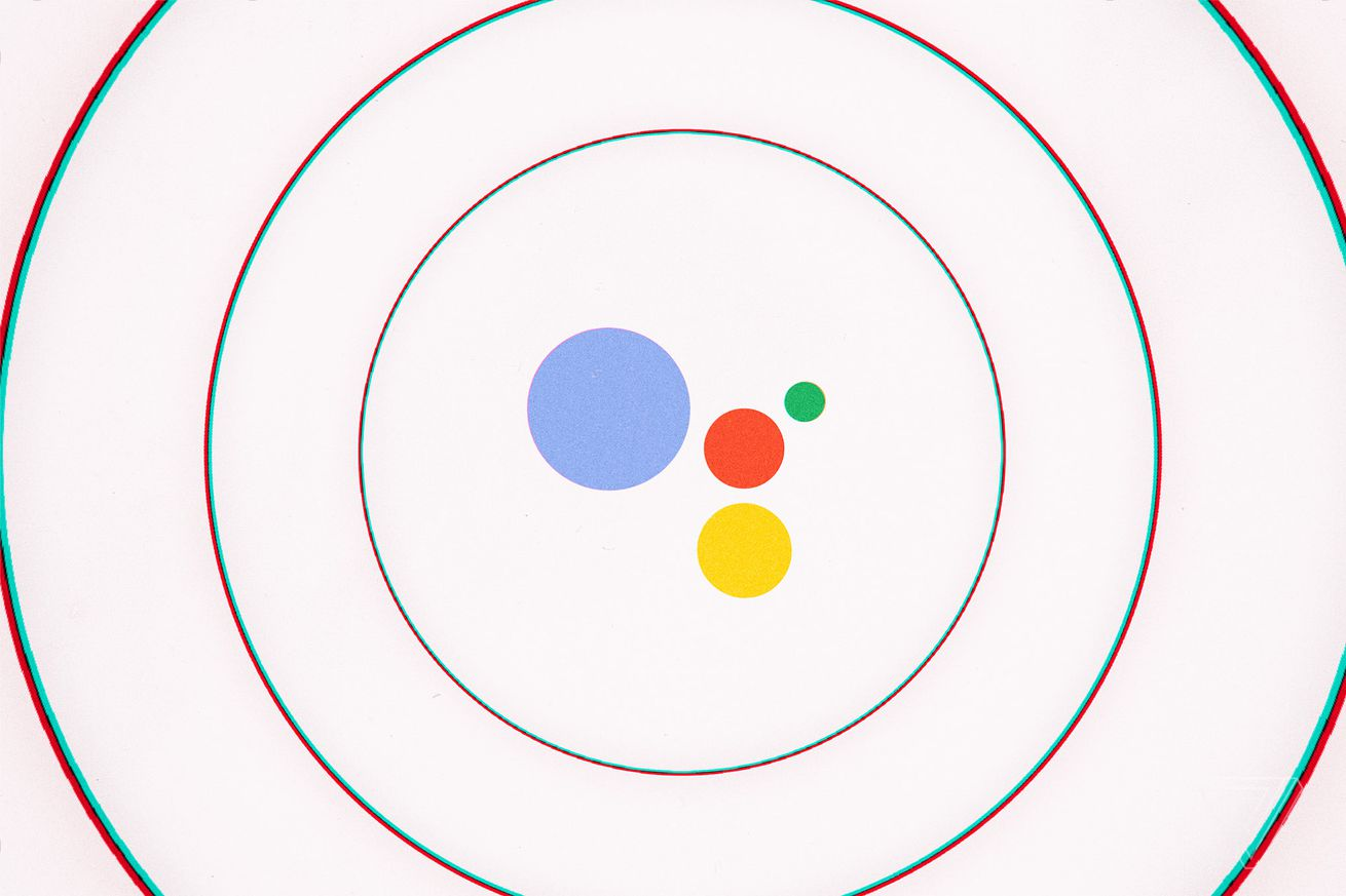 google assistant will alert people that duplex calls are being recorded