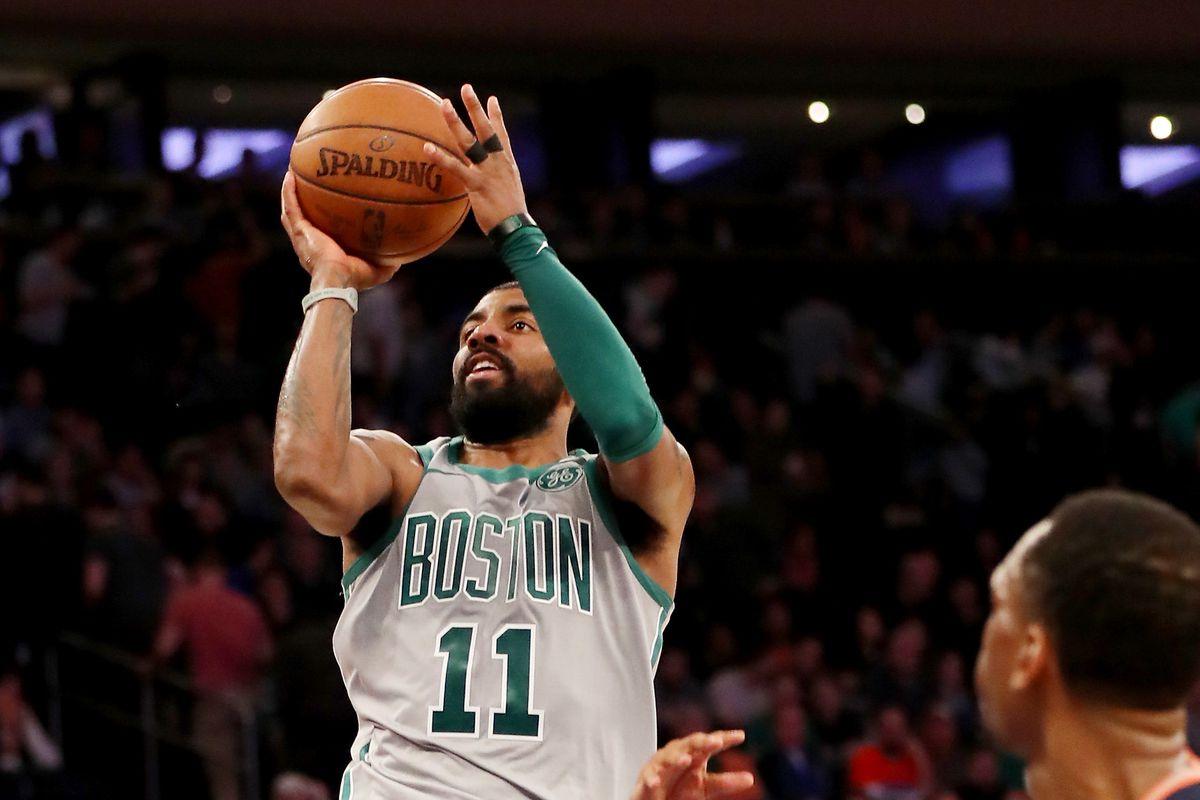 b2b7cbb3108 Jackie Mac talks to Kyrie Irving (via ESPN) - CelticsBlog