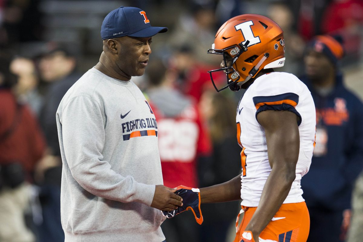 Why Illinois Football is getting interest from top recruits