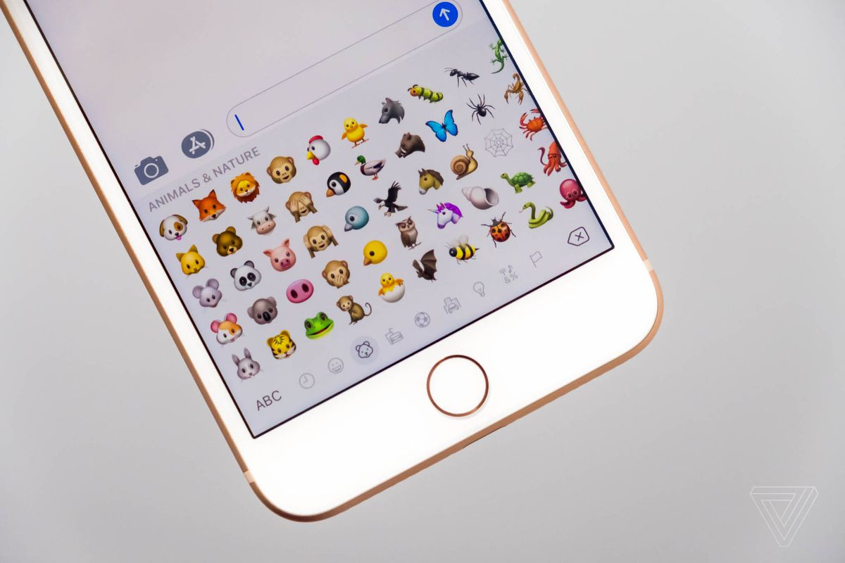 Apple Has Shown Off More Emoji Characters Coming To IOS In The Future 111 Update Are Part Of Unicode 10 Which Added 56 New