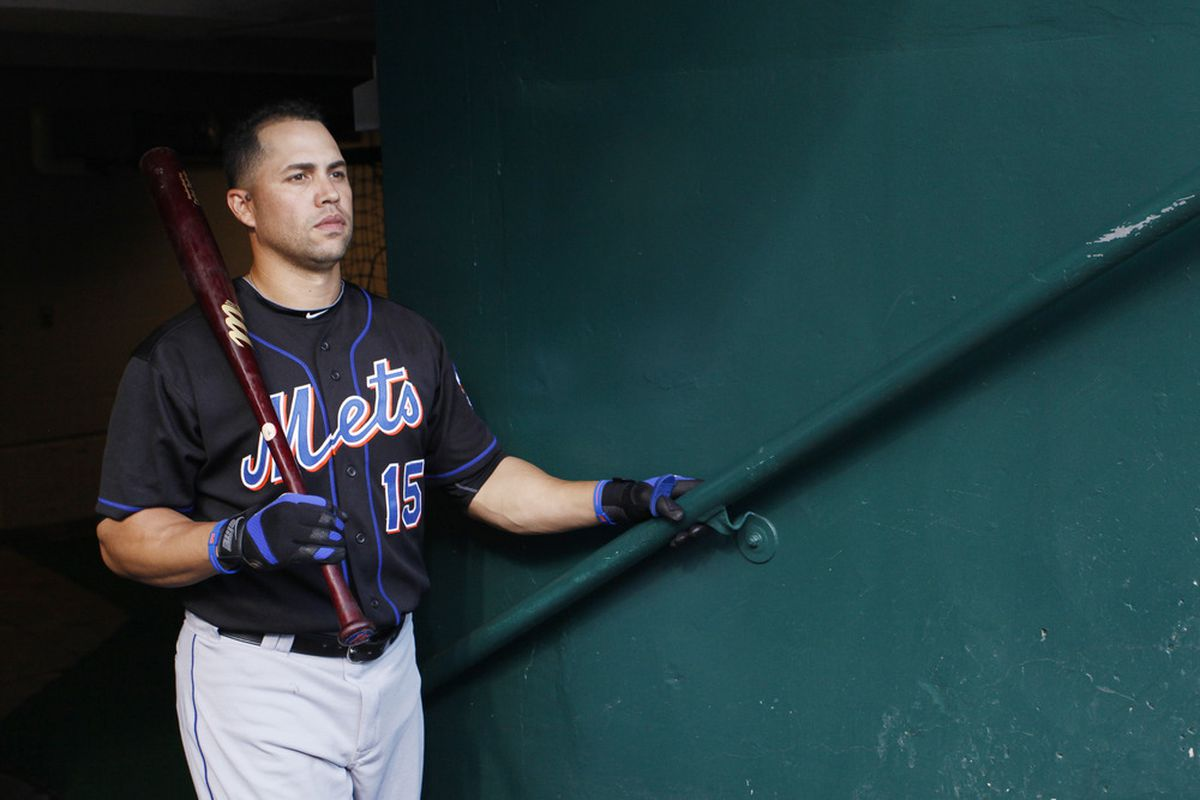 Mets Trade Carlos Beltran To Giants Sb Nation New York