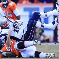Third Quarter: 20-3 Broncos