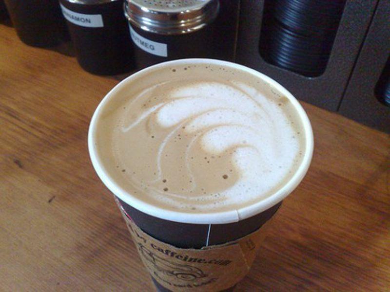 Cafe Mocha Menu Nyc