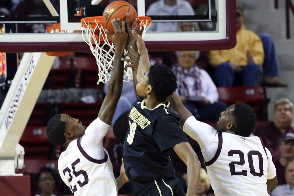 The good news is that Damian Jones can inflate his draft stock in a big way by outplaying Kentucky's centers.