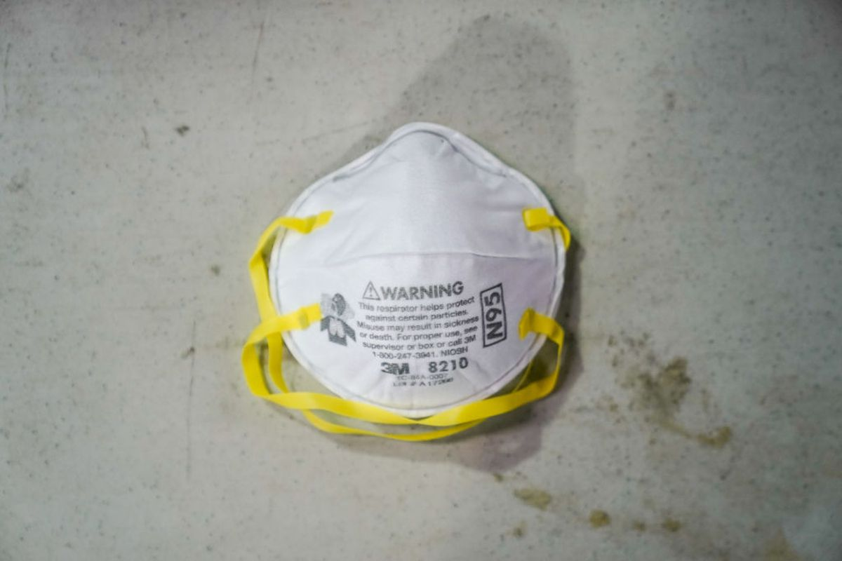 Respirator Use for Farm Dust