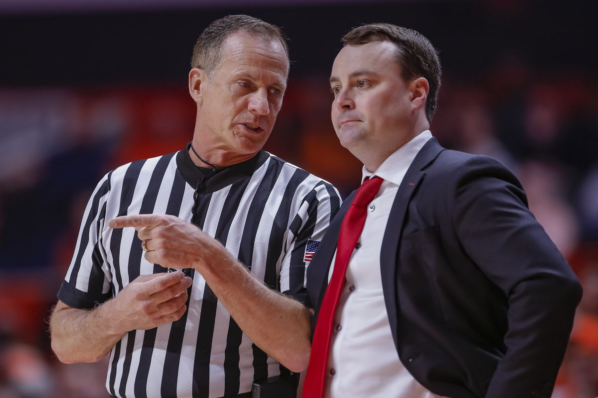 Fred Glass Hiring Report Card: Archie Miller
