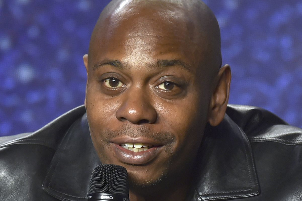 Dave Chappelle will host benefit concert for Ohio shooting victims