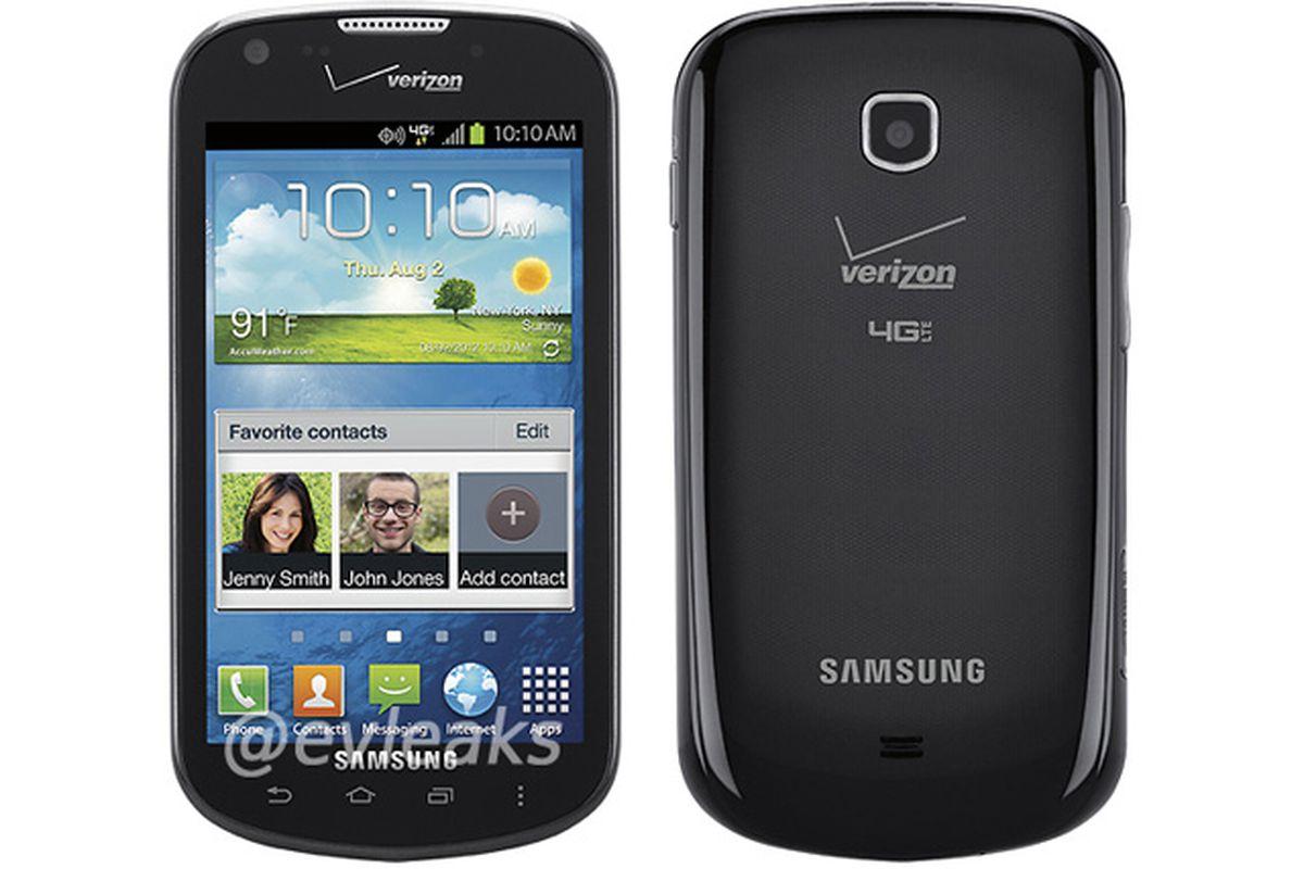 Samsung Jasper (@evleaks)