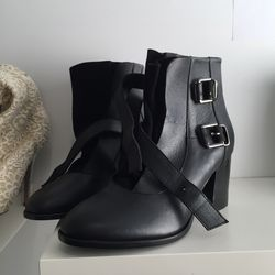 Boots, $50