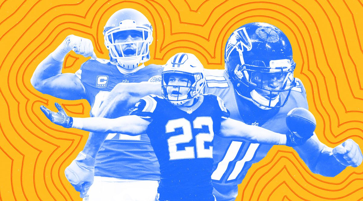 The Most Fun Fantasy Football Team Fake Money Can Buy, 2019 Edition