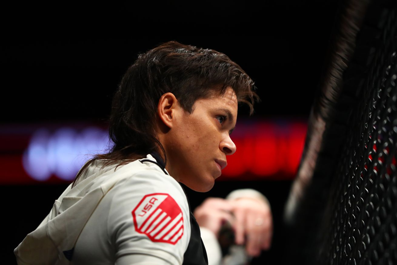 community news, Amanda Nunes releases statement on UFC 213 withdrawal, Dana White predicts Valentina Shevchenko rematch will happen at UFC 215