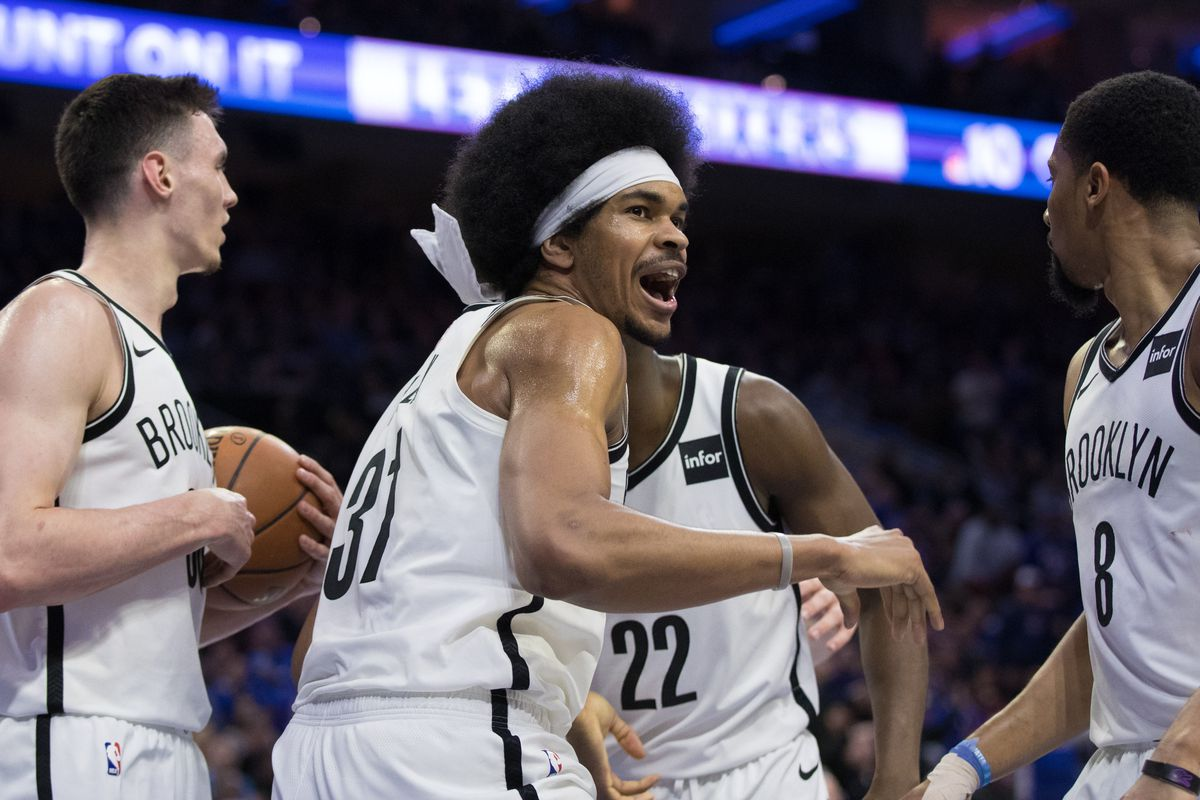 Nets planning to draft back-up big?