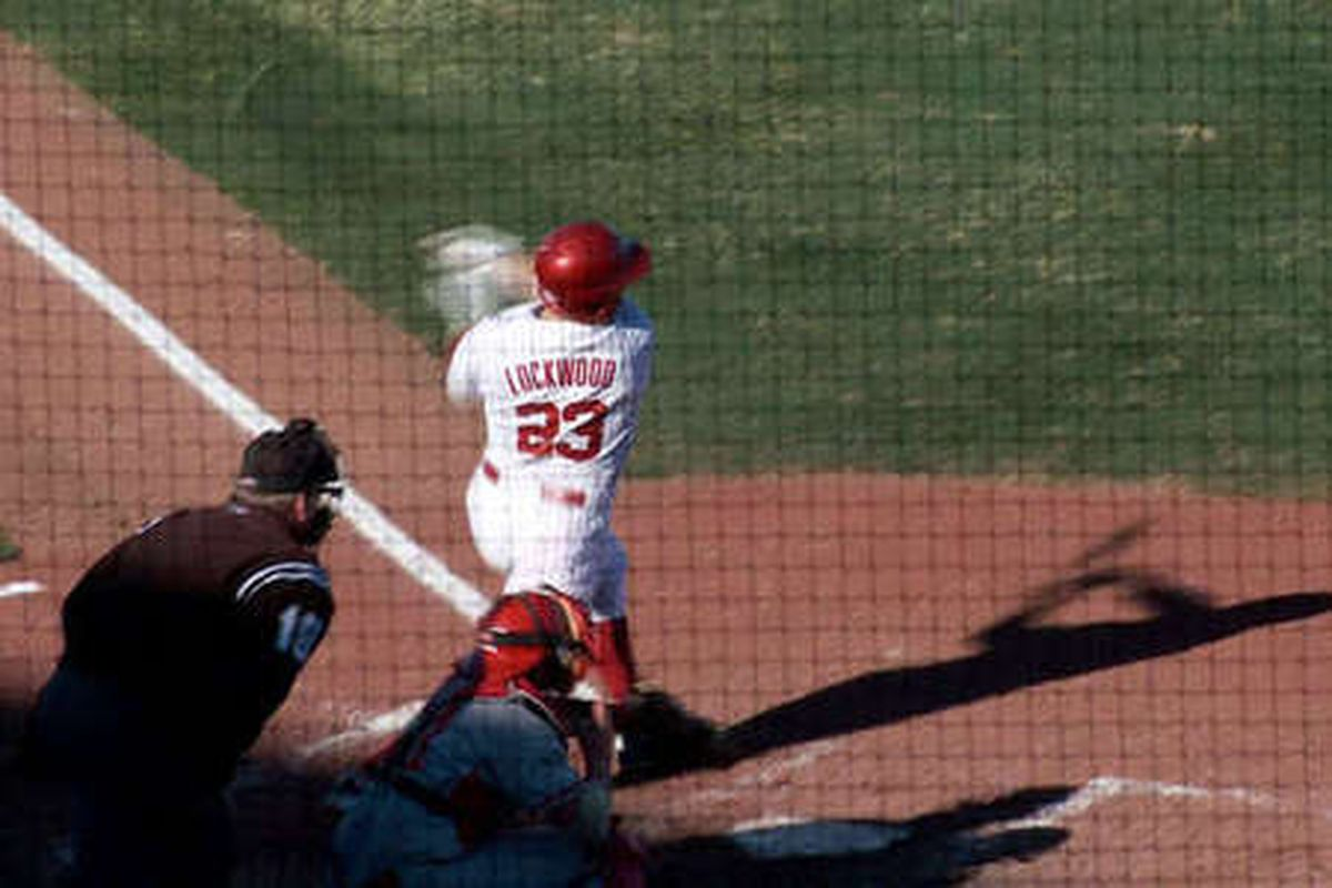 Oklahoma's freshman catcher Hunter Lockwood hit four homeruns,  had five RBIs, four runs, two walks, one double, and a stolen base but was left out of the conference awards on Monday.