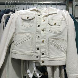 Current/Elliott jacket, $32.50