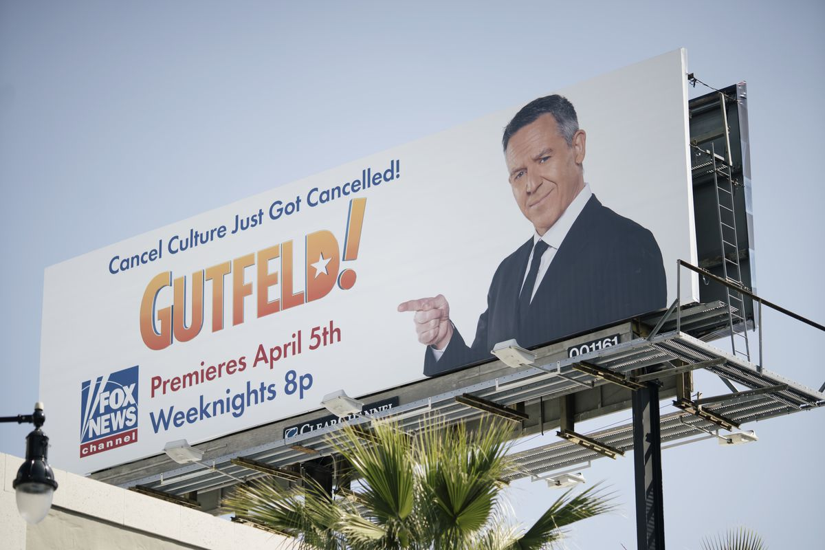 Fox News Takes On Late-Night Comedy With Right-Leaning Talk Show