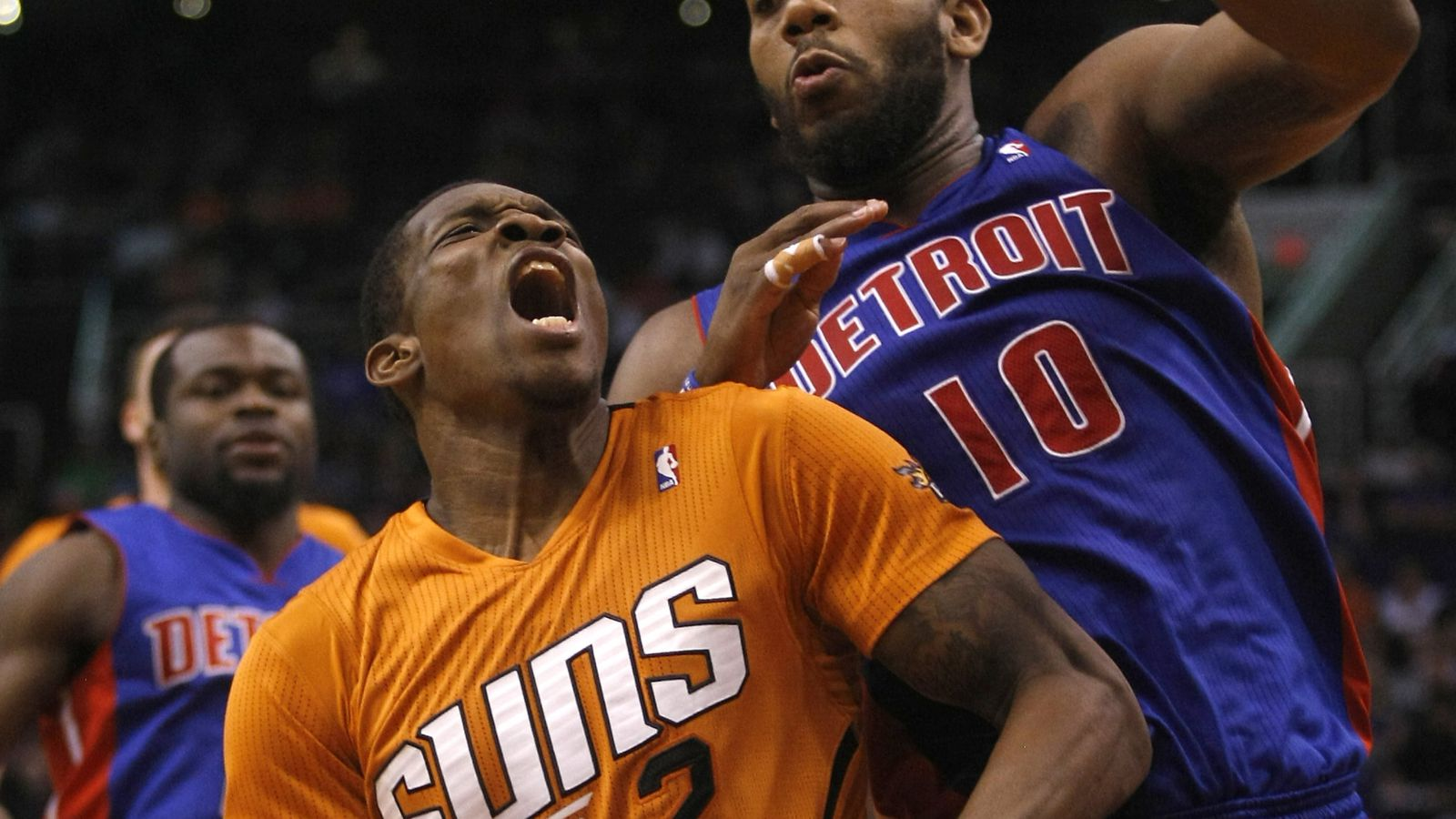 10 Photos Of Eric Bledsoe That Will Prove Absolutely Nothing About His Contract Situation Bright Side Of The Sun