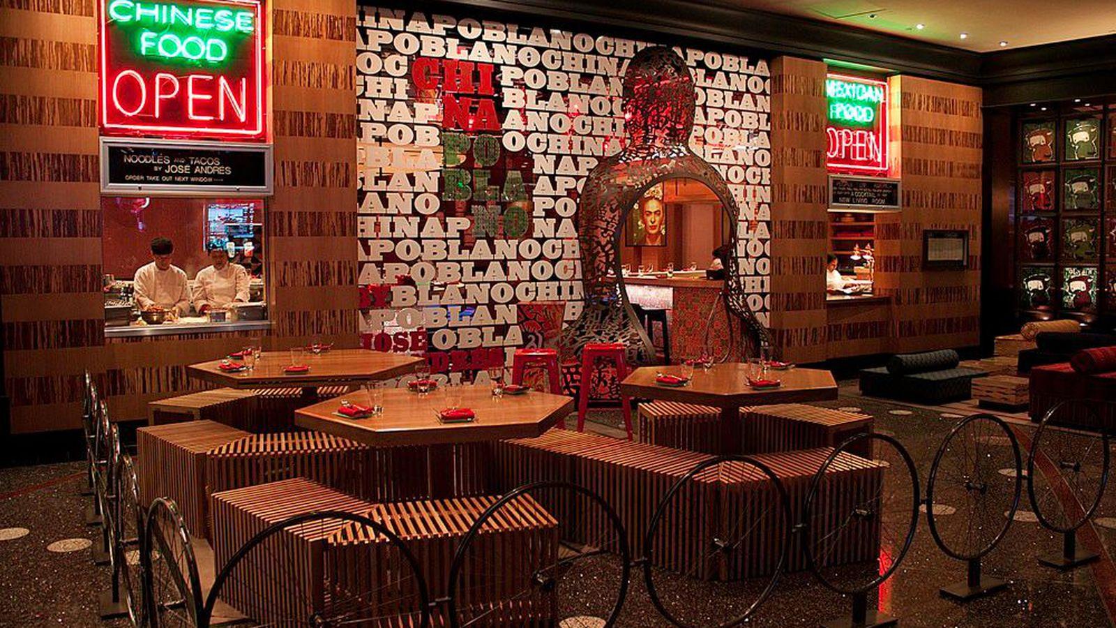 Chinese Peruvian Restaurant Dc