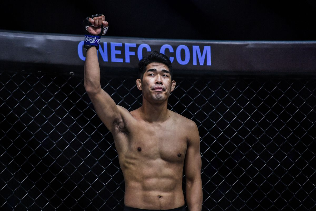 ONE on TNT 4 results: Ok Rae Yoon nearly finishes Eddie Alvarez early, ultimately wins unanimous decision - MMA Fighting
