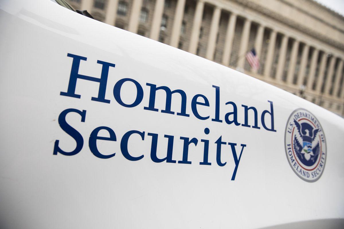 U.S. Department of Homeland Security