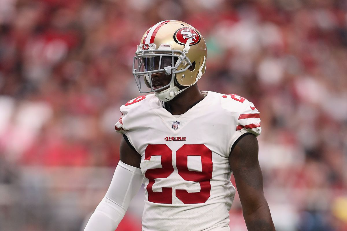 2198f936b Jaquiski Tartt is a run stopping machine - Niners Nation
