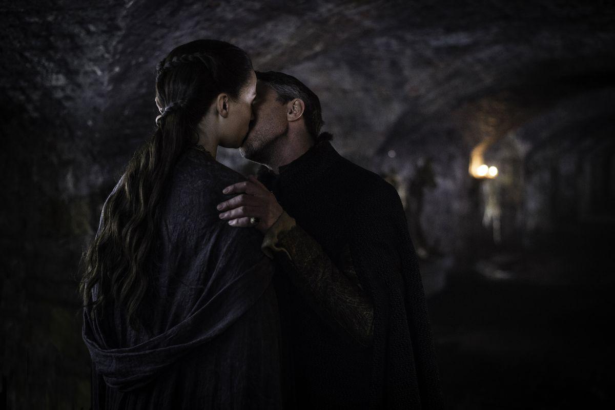 Whatever Littlefinger's plan is, it seems likely it involves marrying Sansa.