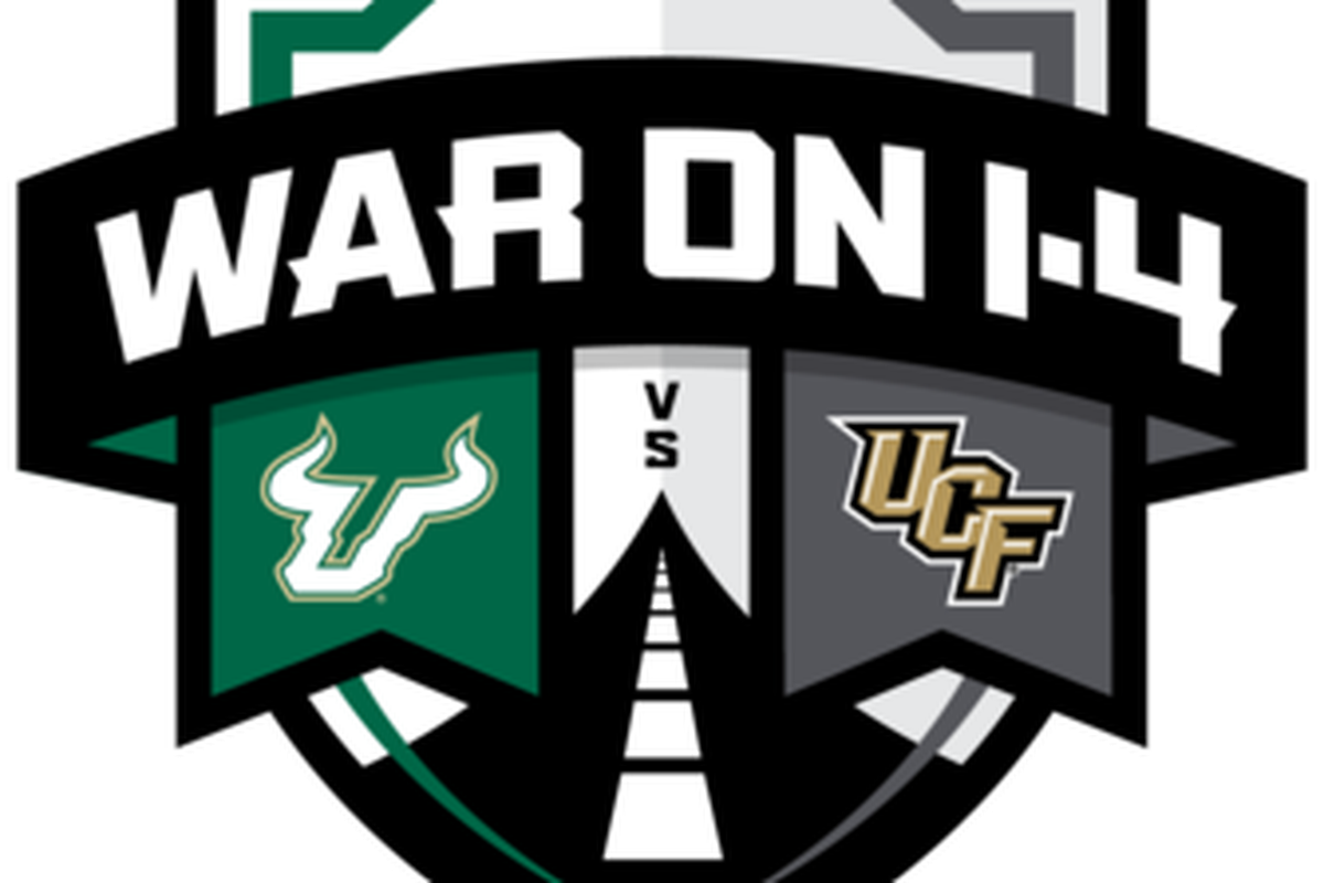 The AAC East title is up for grabs this Friday in what is the biggest War on I-4 ever.