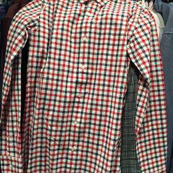 Bonobos men's woven shirt, $29
