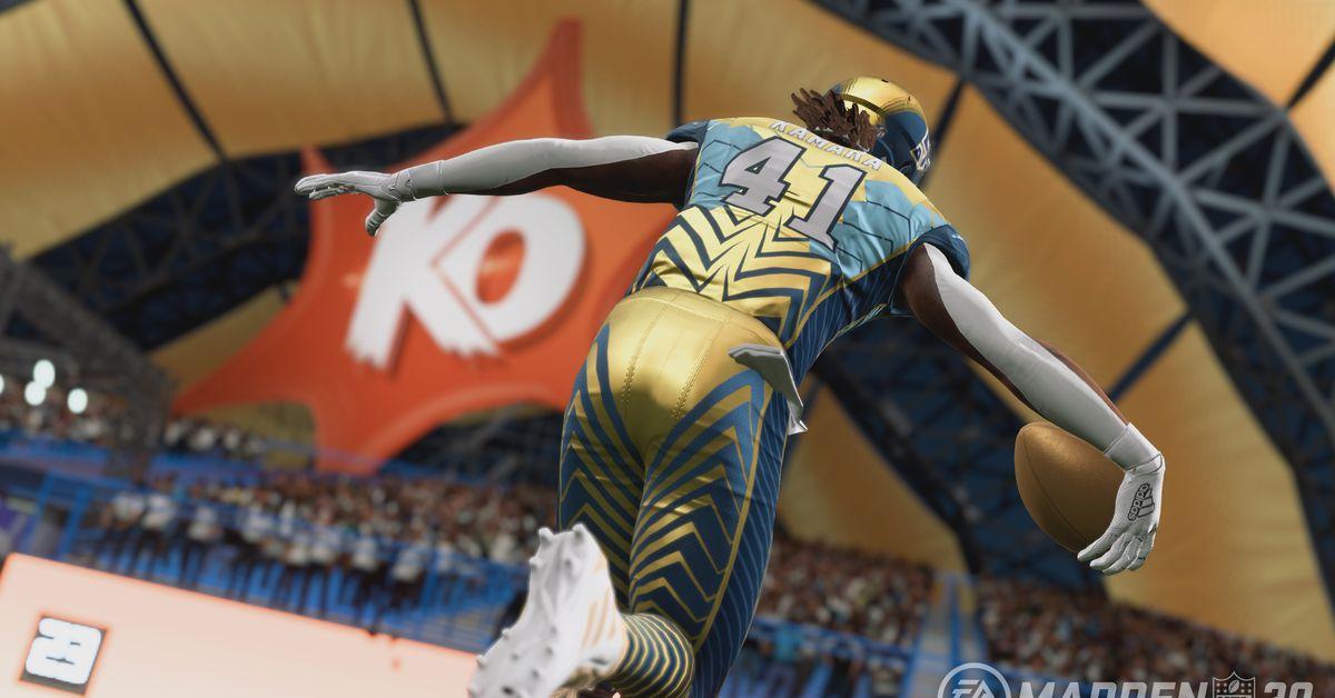 Madden NFL 20 update adds free new mode, Superstar KO