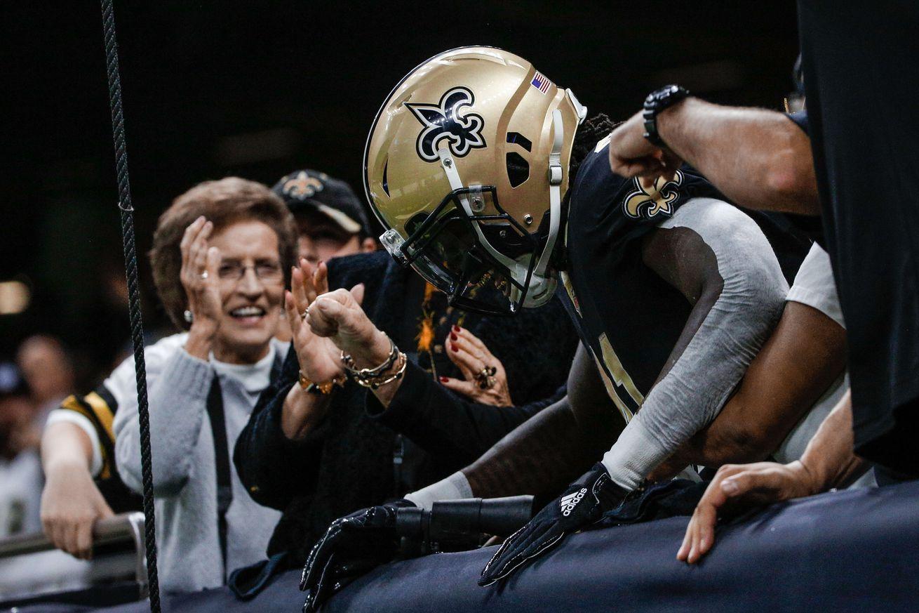 Saints News Network |  | New Orleans Saints
