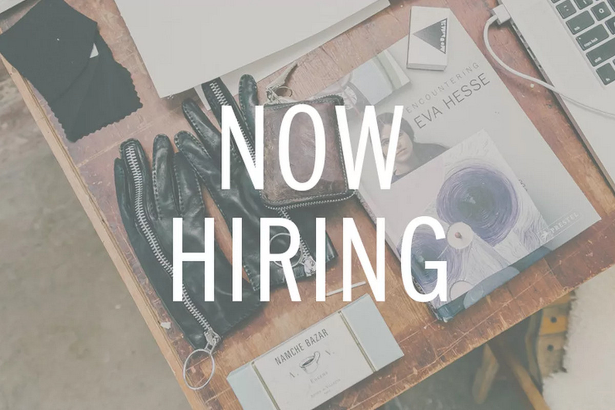 Racked Ny Is Looking For An Associate Editor To Join Our Rapidly Expanding Team The Ideal Candidate A Strong Clean Writer With Great Sense Of Humor