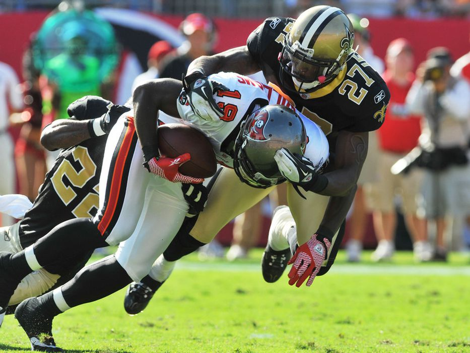 deb63e7744f Saints vs. Buccaneers Game Preview - Canal Street Chronicles
