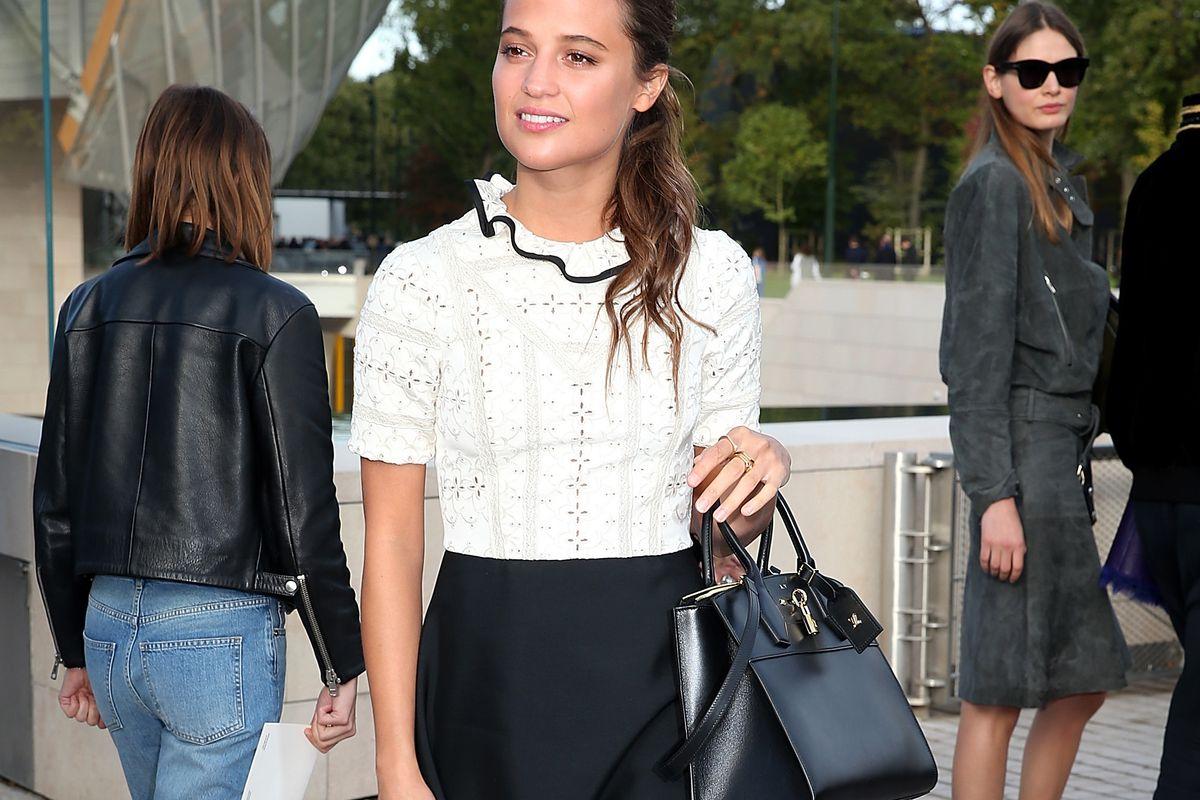 20d54e2d41a1 Louis Vuitton Releases Its Most Expensive Leather Handbag - Racked