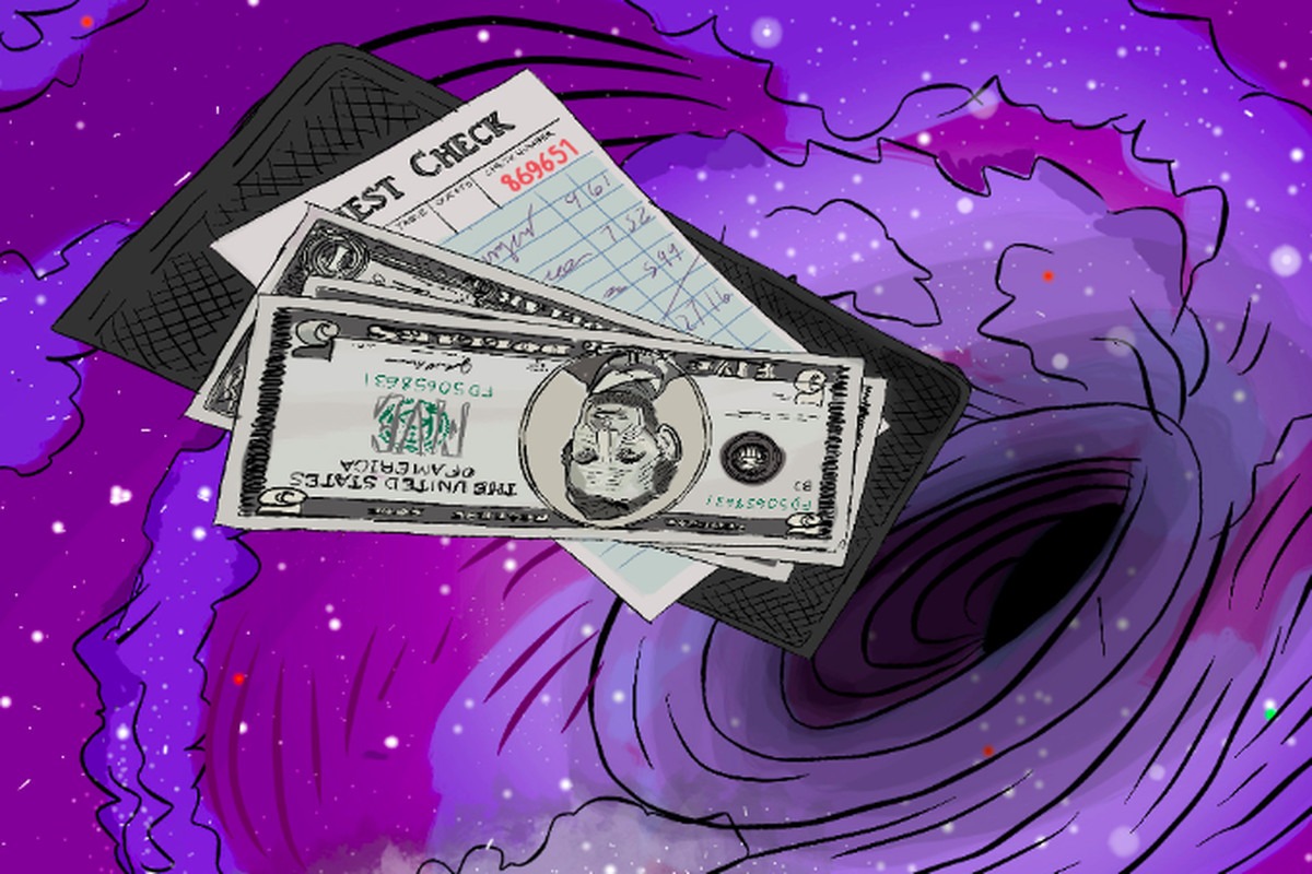 Why Tipping in Restaurants Is a Devil's Bargain - Eater