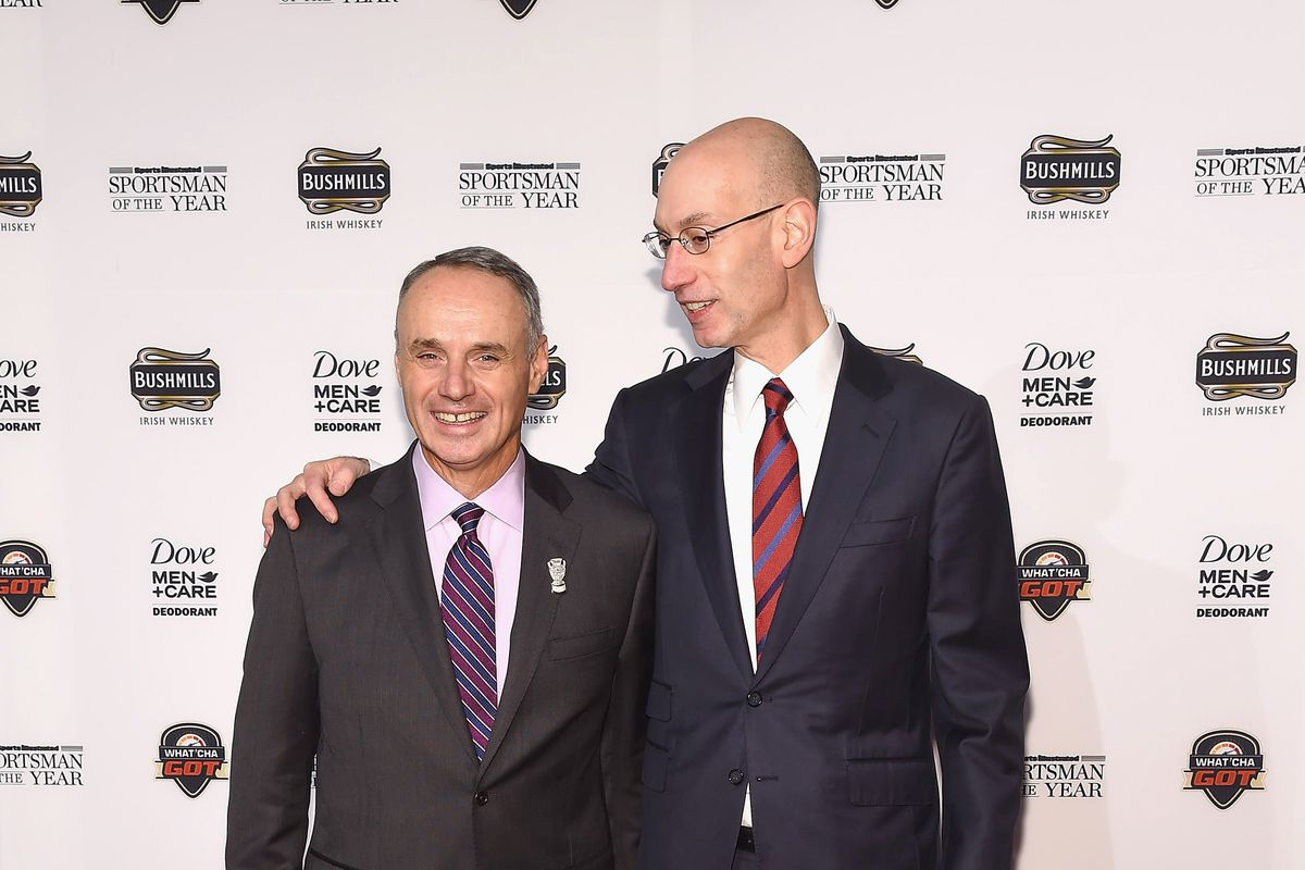 2014 Sports Illustrated Sportsman Of The Year Award Presentation - Arrivals