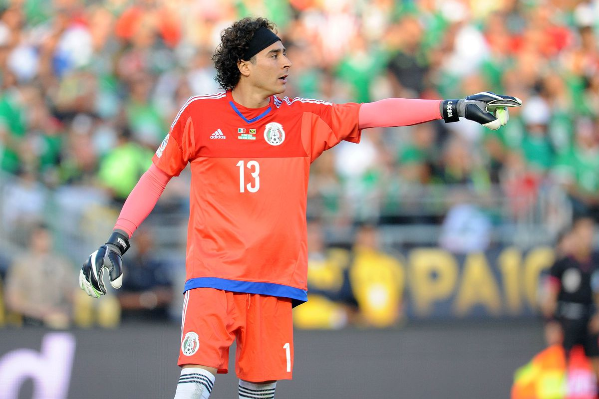 554a113a81f Report: Guillermo Ochoa set to leave Malaga for Granada - FMF State ...