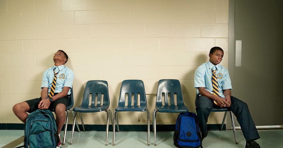 David Makes Man: finally, a terrific teen TV show about boys of color