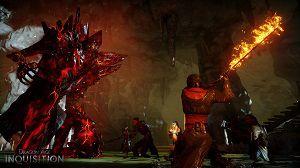 Dragon age inquisition small