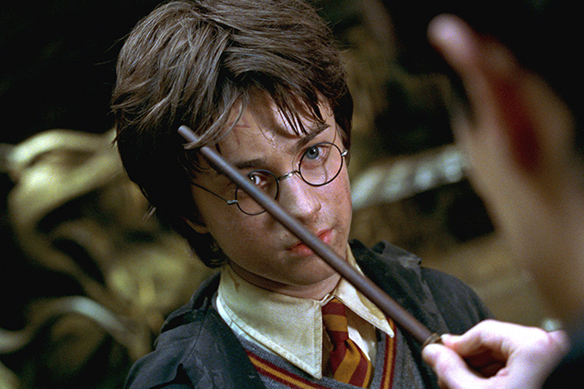 Pokmon go studio niantic is making a harry potter ar game the verge harry potterwarner brothers stopboris Images