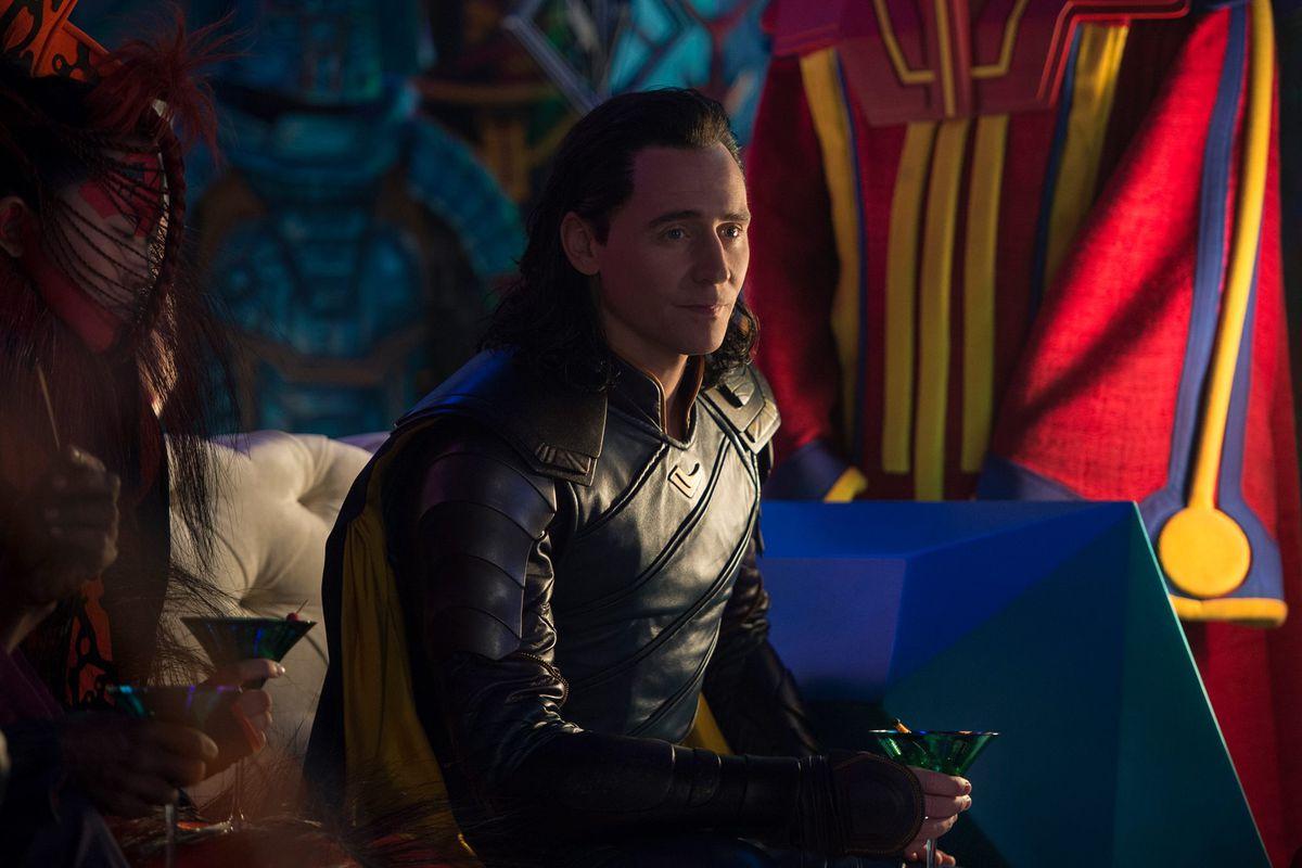 Thor: Ragnarok still