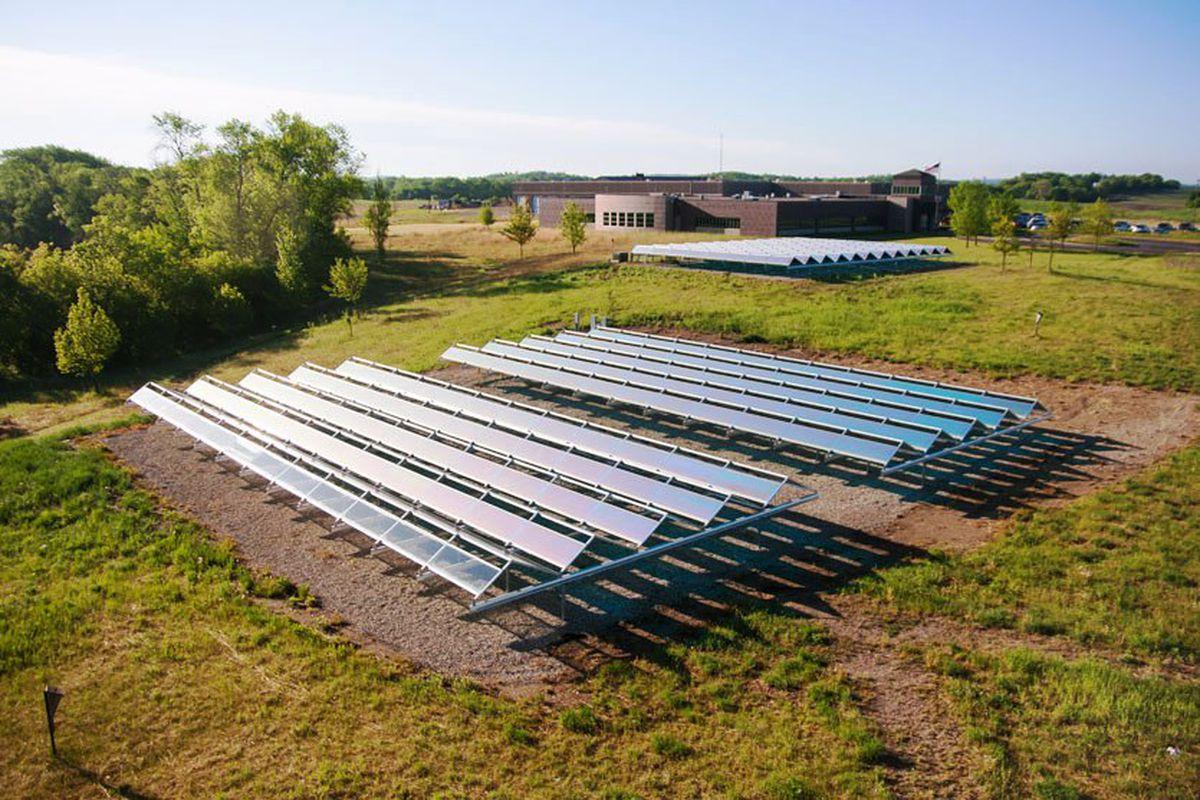 rural solar power