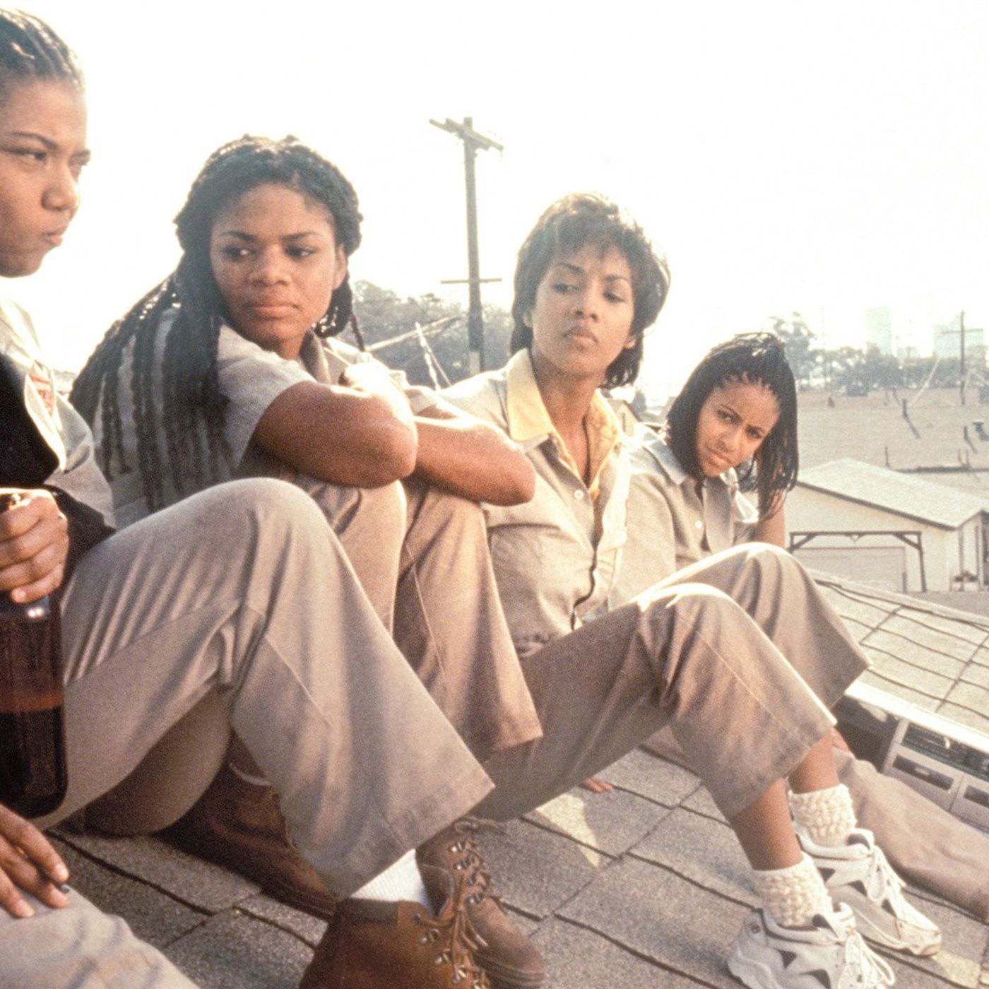 Set It Off Taught Us How To Root For The Bad Guy The Ringer