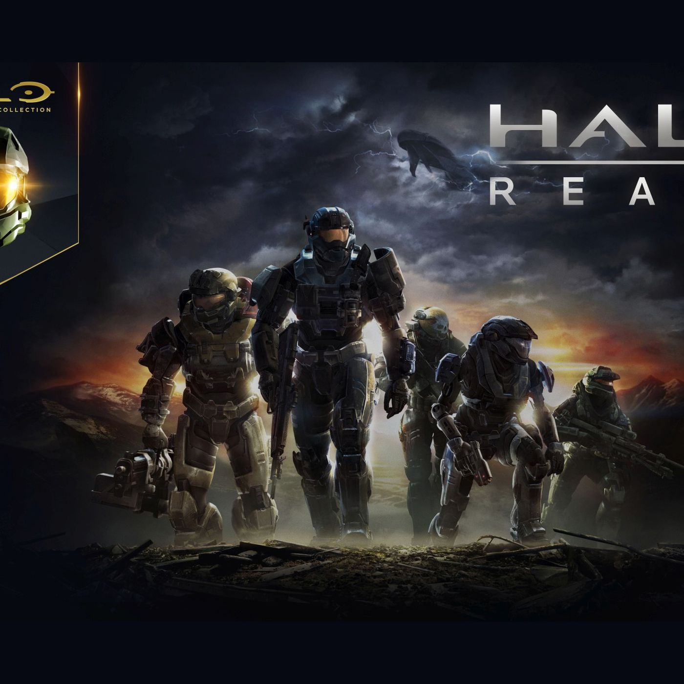 Halo Reach Becomes A Steam Most Played Game On Launch Day The Verge