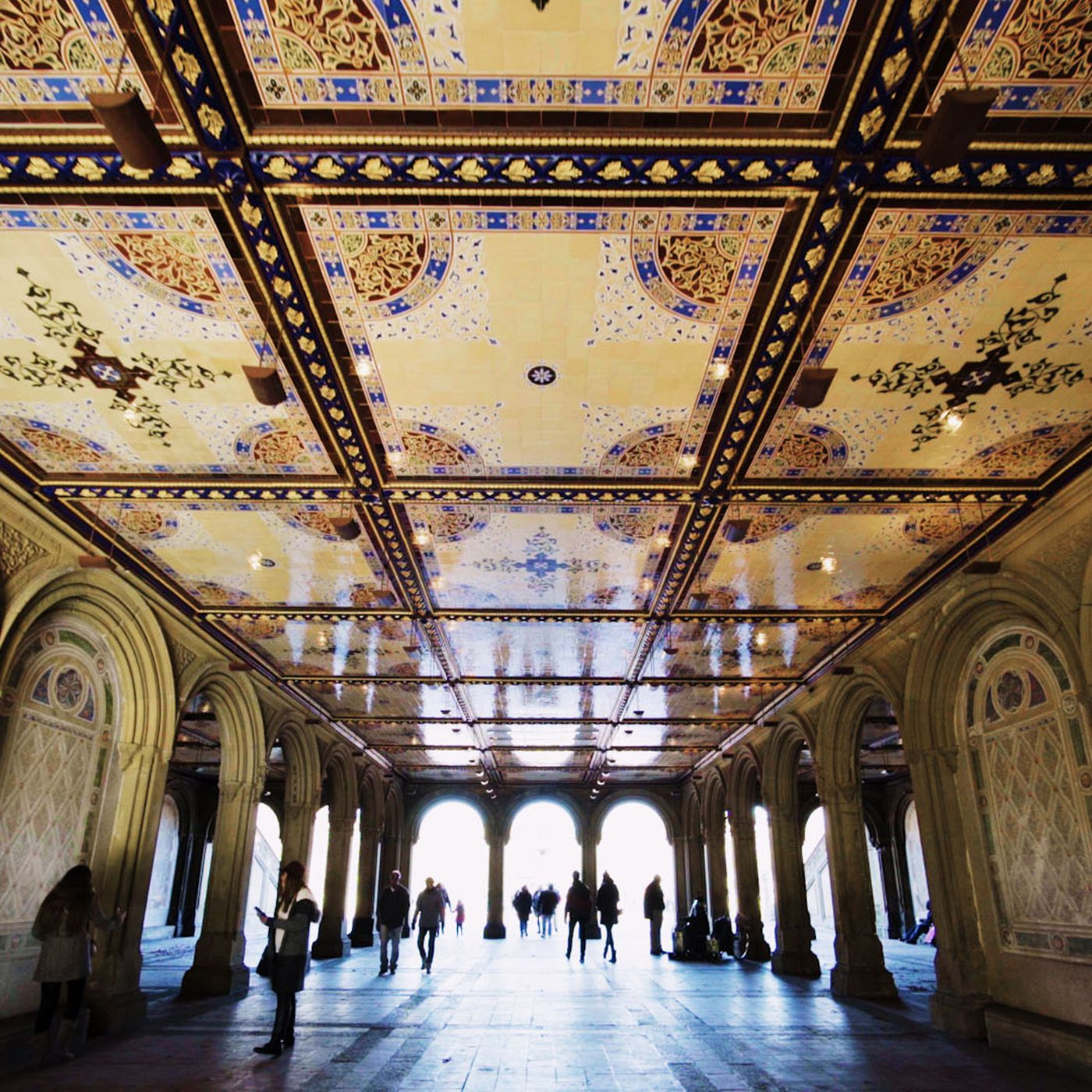 explore central park s oldest architectural wonders curbed ny