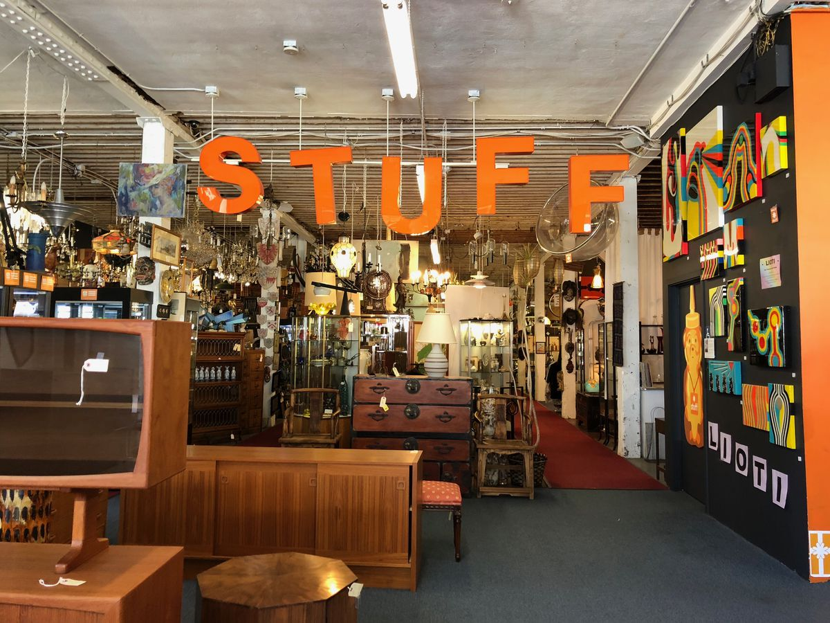 Best San Francisco Home Goods And Furniture Stores Curbed Sf