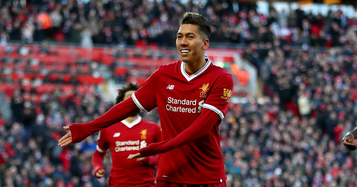 The Player Behind The Name: Roberto Firmino, Part Two