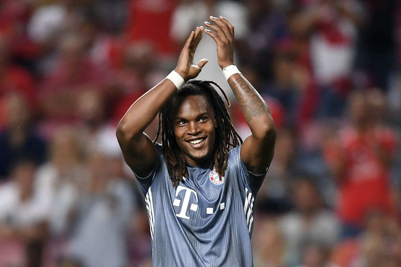 Three observations from Bayern Munich?s 2-0 victory over Benfica