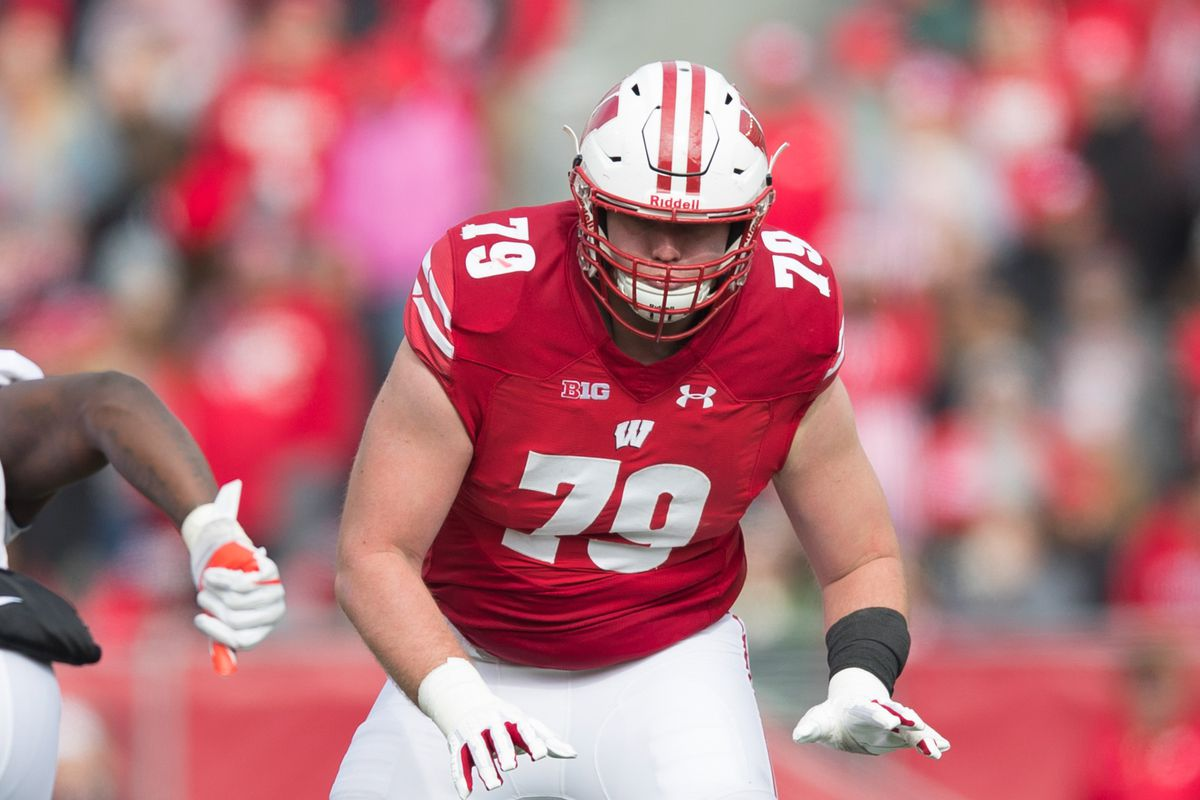 NFL Mock Draft 2019 - Bleeding Green Nation e858b49e7