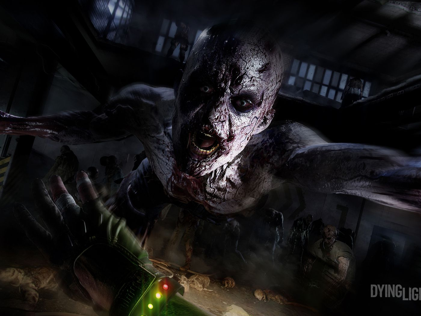 Dying Light 2 Gameplay Looks Good But The Narrative Feels Risky